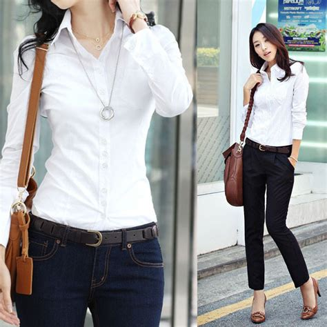 Trends Of Women Business Casual For Summer Season 006   Life n Fashion