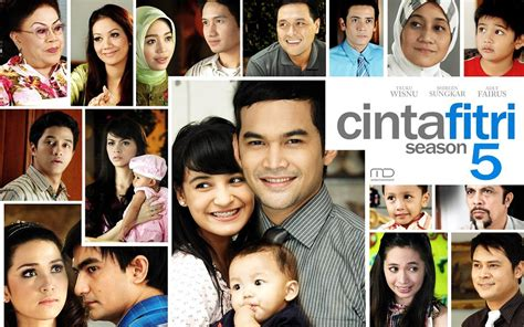 film cinta fitri cinta fitri indonesia s most productive soap opera