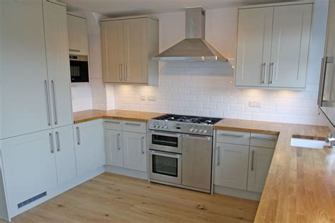 white kitchen traditional kitchen other metro by kitchen refurbishment in surbiton seal homes