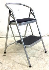 samsonite furniture meco corp step stool