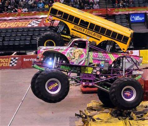 monster truck show grand rapids monster jam to rev up detroit s ford field it s world s