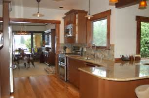 Current Trends In Kitchen Design The Trends In Kitchen Remodeling And What They