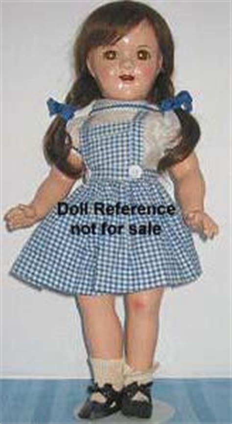 Oz Sherly Blouse ideal dolls 1906 1939