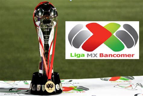 Calendario Liga Mx 2016 Atlas Calendario Y Horarios Clausura 2016 De La Liga Mx El
