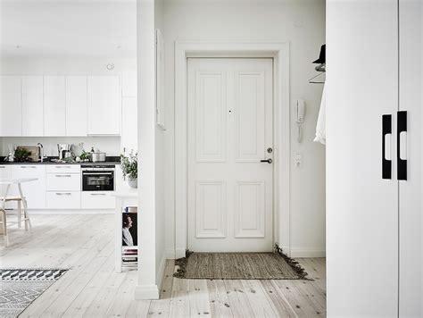interiors scandinavian style studio apartment scandinavian studio apartment with bright white interiors