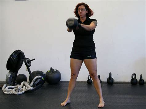 rkc kettlebell swing how stephanie woods lost 60lbs with kettlebells and right