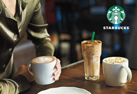 Handcrafted Drinks Starbucks - enjoy a free starbucks handcrafted drink when you buy one