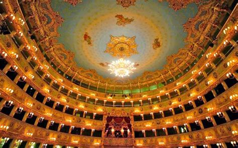 fenice opera house summer season at the fenice opera house 171 blog venice tourism