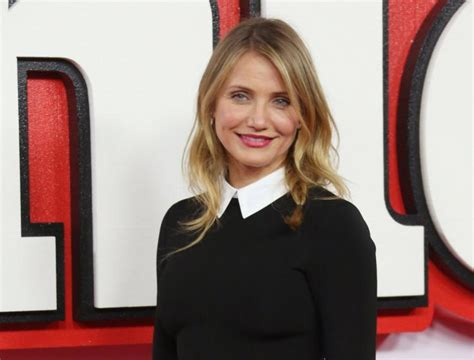 Cameron Diazs New Is Wired The Entertainment by Cameron Diaz Says She S Actually Retired From Acting