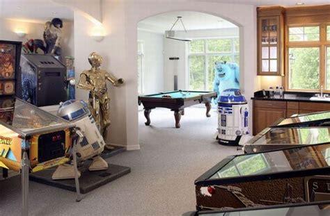 star wars fan home