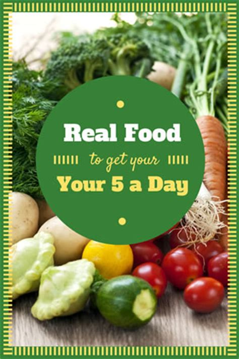 5 vegetables a day 5 a day or 7 a day how to increase vegetables in your diet