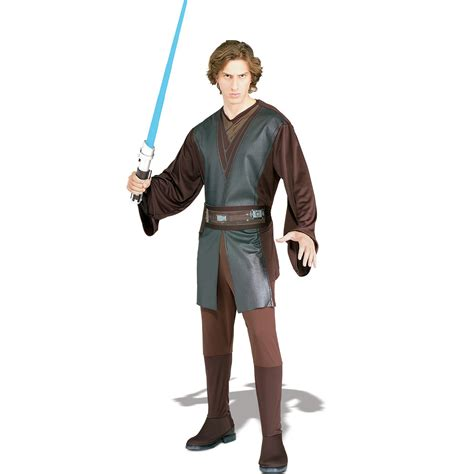 wars costumes cheap wars anakin skywalker costume at go4costumes