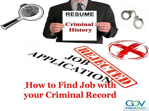If You Criminal Record Can You Travel How To Find With Your Criminal Record By Debie Rangel Issuu