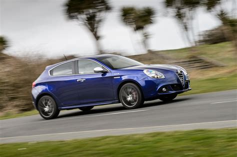 alfa romeo giulietta review autocar 2017 2018 cars reviews