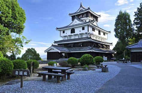 in japan iwakuni japan national tourism organization