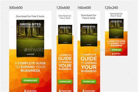 banner design book 12 ebook design templates free word powerpoint designs