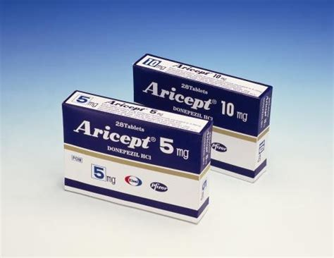 aricept brand relay health care solutions inc