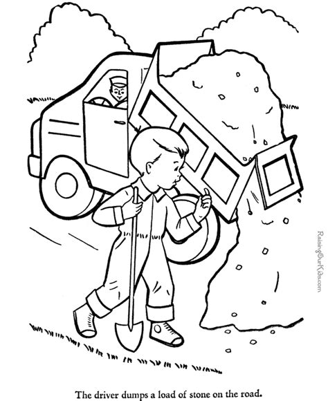 coloring pages mail truck mail truck coloring page sketch coloring page