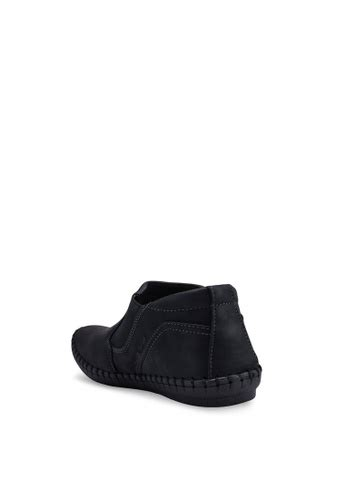 Faux Fur Slip Ons Zalora buy louis cuppers faux leather loafers zalora