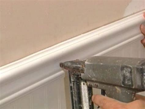 installing bead board how to install beadboard wainscoting how tos diy