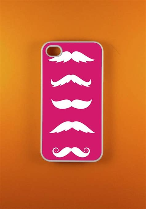Mustache Casing Kumis Iphone 4 mustache iphone 4 iphone 4s c cases 4s cases and