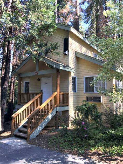 The Cottages At Tenaya Lodge by Why Book A Stay At Tenaya Lodge At Yosemite National Park