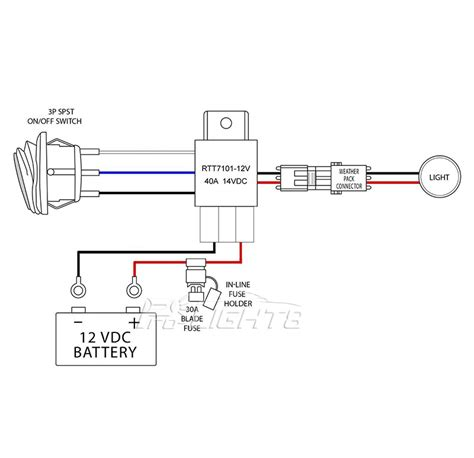 12 volt starter wiring diagram electrical schematic