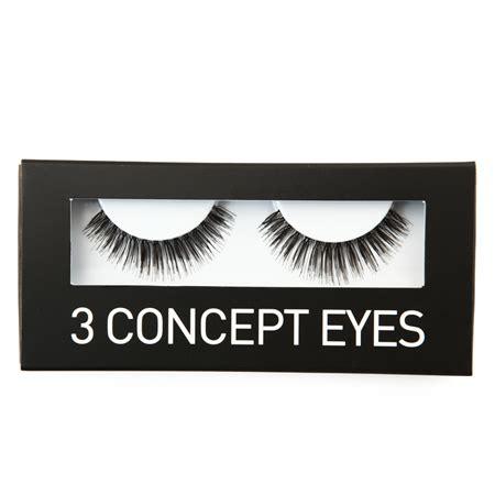 3 Concept Eye Lash 13 3ce eye lash 13 stylenanda