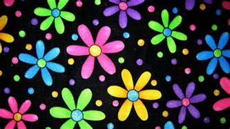 bright neon colors bright colors images dizzy daisies hd wallpaper and