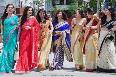 hairstyles for college farewell party the latest trends in farewell party sarees