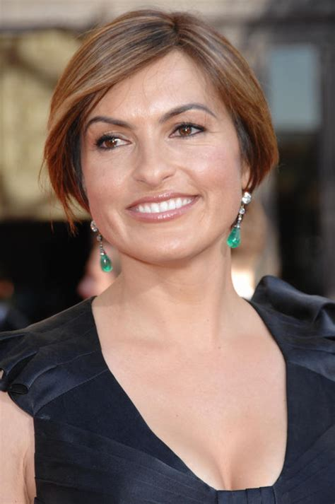 mariska hargitay short hairstyles front and back views sexy short hairstyles the best short haircuts for 2014