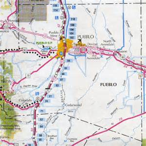 maps pueblo colorado pueblo county map colorado colorado hotels motels