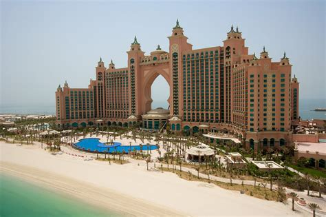 hotel atlantis dubai atlantis hotel area the palm jumeirah hd 2013