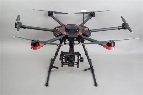 Dji Matrice 600 dji matrice 600 review dr drone