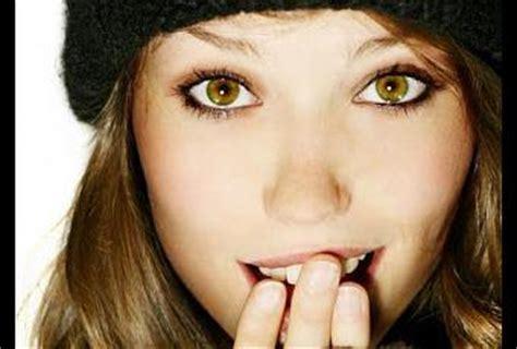 imagenes ojos pardos maquillaje ojos pardos para el 2013 paperblog