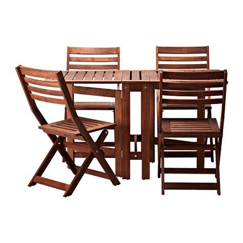folding table dining ikea
