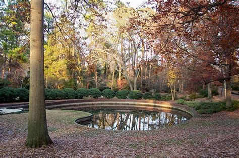 glencairn garden rock hill south carolina