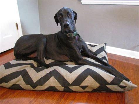 chevron dog bed dog bed black denton chevron pet duvet cover medium