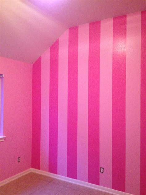 pink and white striped bedroom walls the 25 best pink striped walls ideas on pinterest pink
