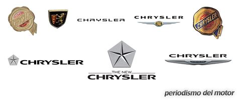bentley vs chrysler logo la evoluci 243 n de los logos de las marcas de coches