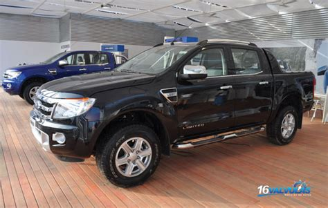 What Does Se Stand For Ford by Nueva Ford Ranger 2012 Taringa