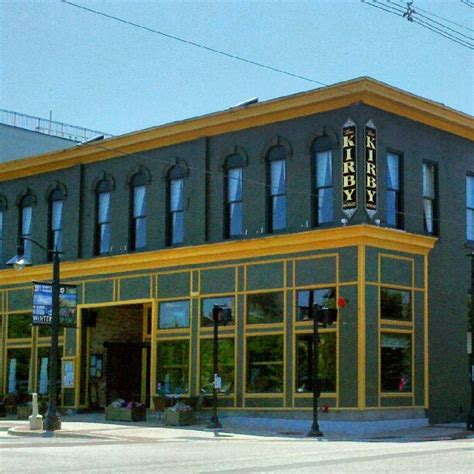 the kirby house 36 best images about dining in the grand haven area on pinterest tasting room