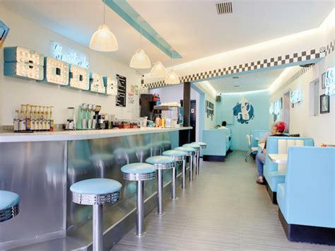 imagenes de restaurantes retro lugares que te transportan al pasado me lo dijo lola