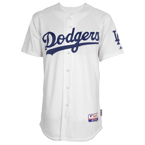 dodgers jersey images
