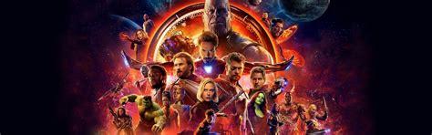 katso avengers infinity war toiminta monipuolinen valikoima toimintaelokuvia