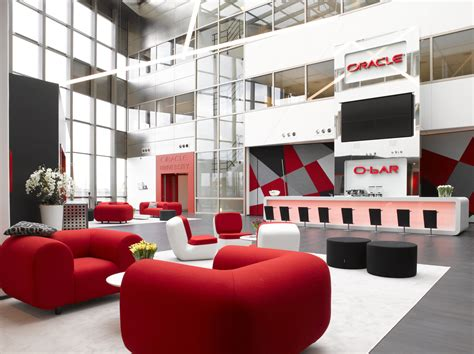 oracle plans to launch its incubation centre in
