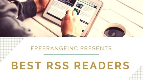best rss reader best rss reader for ios android mac windows linux