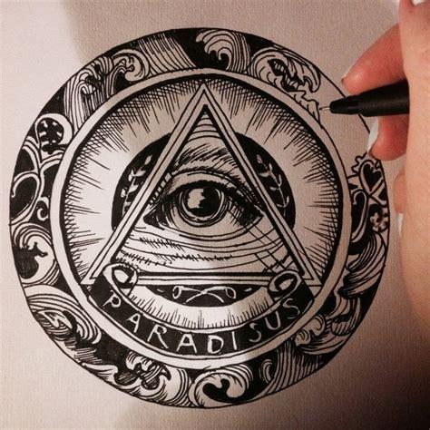 m 225 s de 25 ideas incre 237 bles sobre tatuaje del ojo de