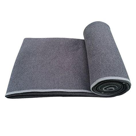 skidless bikram mat towel towel non slip