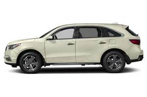 Mdx Acura Price New 2017 Acura Mdx Price Photos Reviews Safety